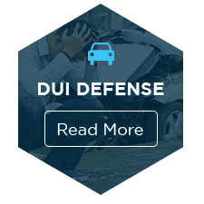 DUI Defense Hover
