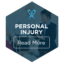 Personal Injury Hover